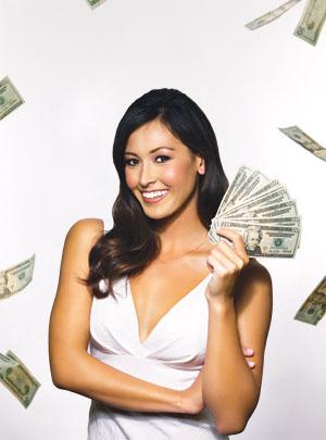 Salary raise model
